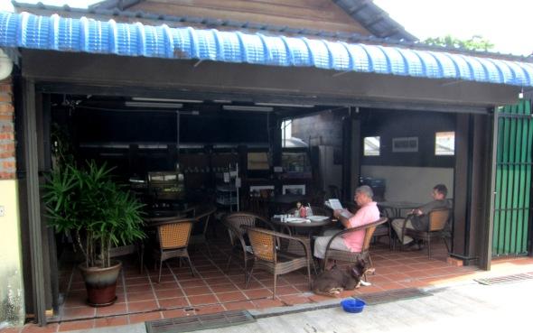 Cafe Gusto Penang