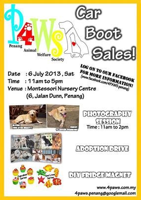 Dog For Sale In Penang